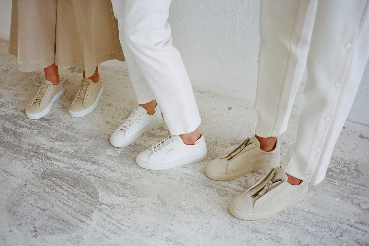 This season's top 6 sneaker trends you